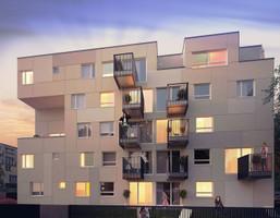 Mieszkanie w inwestycji Liwiecka 20, Warszawa, 45 m²