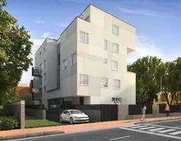 Mieszkanie w inwestycji Liwiecka 20, Warszawa, 58 m²
