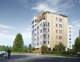 Mieszkanie w inwestycji OSTROBRAMSKA 130, Warszawa, 57 m²