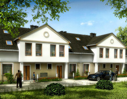 Dom w inwestycji Willa Bielany, Bielany Wrocławskie, 112 m²