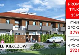 Nowa inwestycja - Osiedle Kiełczów, Kiełczów ul. Polna