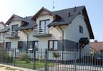 Dom w inwestycji Domy Bliźniacze KAMIONKI - BORÓWIEC, Kamionki, 116 m²