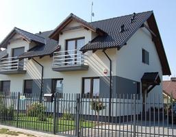 Dom w inwestycji Domy Bliźniacze WYSOGOTOWO, Wysogotowo, 116 m²