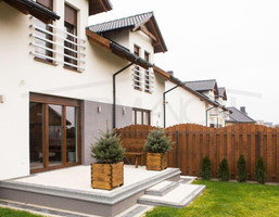 Dom w inwestycji Domy Bliźniacze WALERIANOWO - KOMORNIKI, Walerianowo, 116 m²