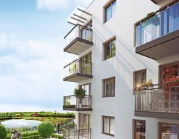 Mieszkanie w inwestycji Chabrowe Wzgórze, Kowale, 38 m²