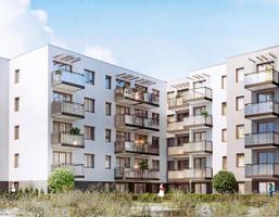 Mieszkanie w inwestycji Chabrowe Wzgórze, Kowale, 61 m²