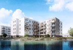 Mieszkanie w inwestycji Chabrowe Wzgórze, Kowale, 53 m²