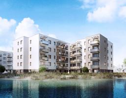 Mieszkanie w inwestycji Chabrowe Wzgórze, Kowale, 41 m²