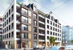 Mieszkanie w inwestycji Gąsiorowskich 4, Poznań, 30 m²