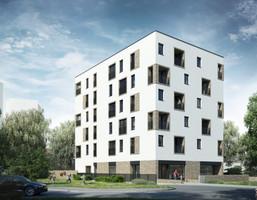 Mieszkanie w inwestycji Witebska 16, Warszawa, 42 m²