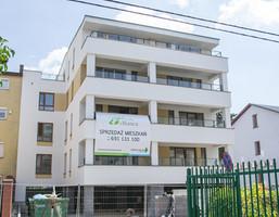 Mieszkanie w inwestycji PERLA BIANCA, Warszawa, 58 m²