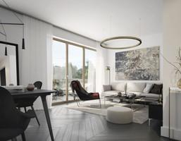 Mieszkanie w inwestycji Jaśminowy Mokotów, Warszawa, 118 m²