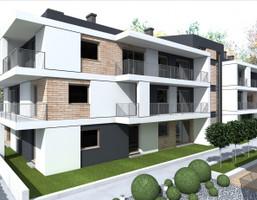 Mieszkanie w inwestycji Osiedle Majowe, Szczecin, 50 m²