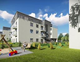 Mieszkanie w inwestycji Słoneczny Prądnik, Kraków, 42 m²