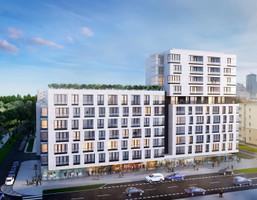 Mieszkanie w inwestycji Dzielna 64, Warszawa, 30 m²