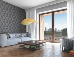 Mieszkanie w inwestycji Dzielna 64, Warszawa, 26 m²