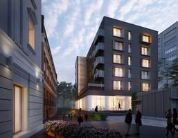 Mieszkanie w inwestycji Studio Centrum, Warszawa, 28 m²
