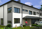 Dom w inwestycji Zaciszna Polana, Warszawa, 150 m²