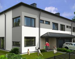 Dom w inwestycji Zaciszna Polana, Warszawa, 187 m²