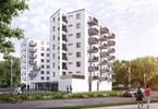 Mieszkanie w inwestycji Roosh, Wrocław, 48 m²