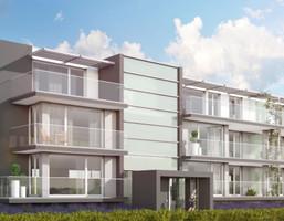 Mieszkanie w inwestycji Enklawa Morelowa 2, Kraków, 63 m²