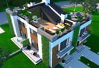 Mieszkanie w inwestycji Garden Roof, Suchy Las, 70 m²