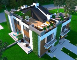 Mieszkanie w inwestycji Garden Roof, Suchy Las, 74 m²