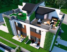 Dom w inwestycji Garden Roof, Suchy Las, 74 m²