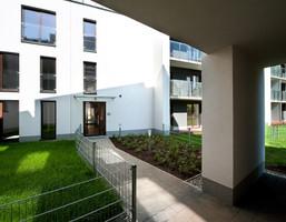 Mieszkanie w inwestycji APARTAMENTY DĄBROWSKIEGO, Kraków, 52 m²