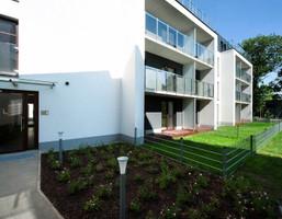 Mieszkanie w inwestycji APARTAMENTY DĄBROWSKIEGO, Kraków, 54 m²