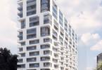 Mieszkanie w inwestycji Mogilska Tower, Kraków, 33 m²