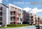 Mieszkanie w inwestycji PARTYNICE HOUSE, Wrocław, 63 m²
