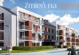 Nowa inwestycja - PARTYNICE HOUSE, Wrocław Partynice