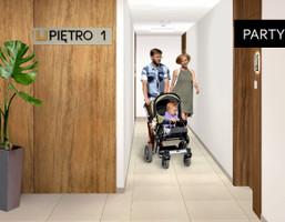 Mieszkanie w inwestycji PARTYNICE HOUSE, Wrocław, 65 m²