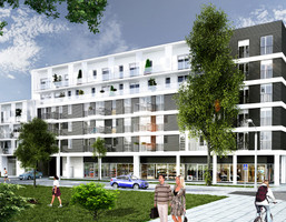 Mieszkanie w inwestycji Leszno 15, Warszawa, 46 m²