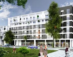 Mieszkanie w inwestycji Leszno 15, Warszawa, 48 m²