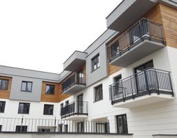 Mieszkanie w inwestycji Puławy - Sieroszewskiego 13, Puławy, 54 m²