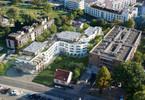 Mieszkanie w inwestycji Dobrego Pasterza 52, Kraków, 55 m²