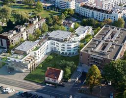 Mieszkanie w inwestycji Dobrego Pasterza 52, Kraków, 81 m²