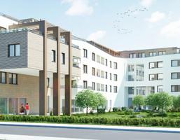 Mieszkanie w inwestycji Dobrego Pasterza 52, Kraków, 68 m²