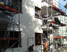 Mieszkanie w inwestycji Dobrego Pasterza 52, Kraków, 46 m²