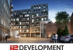Mieszkanie w inwestycji Przy Arsenale, Wrocław, 40 m²