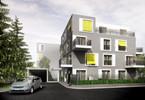 Mieszkanie w inwestycji Willa Modrzewie, Warszawa, 50 m²