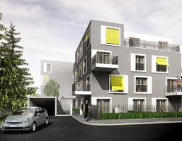 Mieszkanie w inwestycji Willa Modrzewie, Warszawa, 38 m²