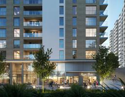Mieszkanie w inwestycji Nowa Letnica, Gdańsk, 55 m²