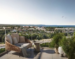Mieszkanie w inwestycji Nowa Letnica, Gdańsk, 40 m²