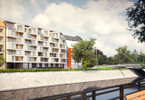 Mieszkanie w inwestycji ZYNDRAMA, Wrocław, 61 m²