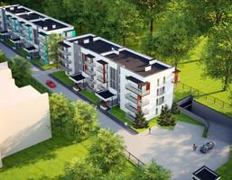 Mieszkanie w inwestycji Zakładowa 87, Łódź, 56 m²