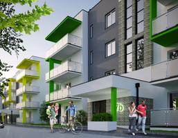 Mieszkanie w inwestycji Zakładowa 87, Łódź, 49 m²