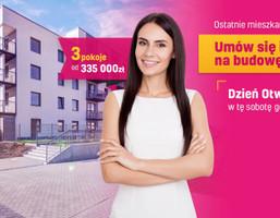 Mieszkanie w inwestycji Osiedle Vitalia, Wrocław, 80 m²